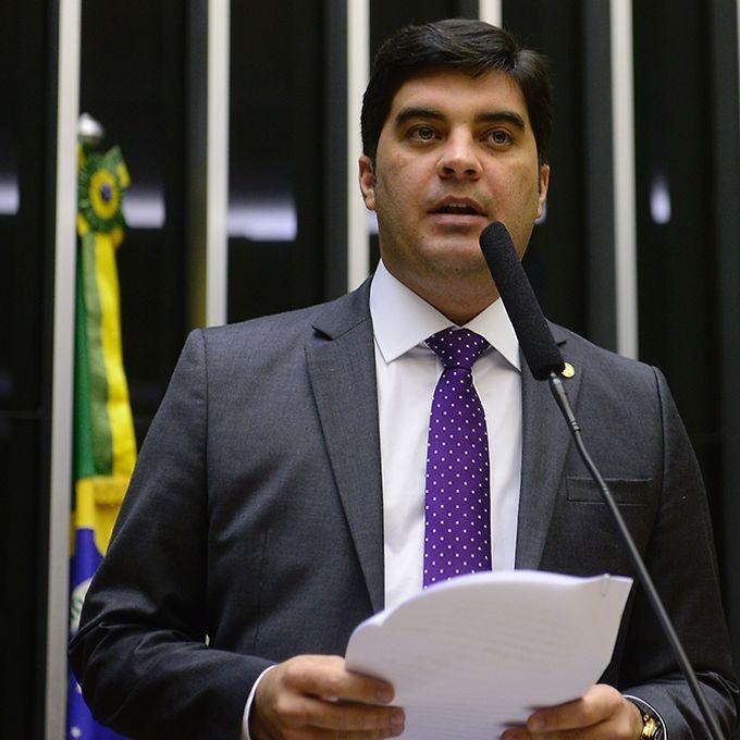 Deputado Kaio Maniçoba