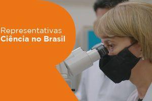 Capa - Ciências no Brasil