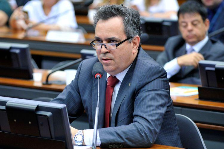 Audiência Pública e Reunião Ordinária. Dep. Felix Mendonça Junior (PDT-BA)