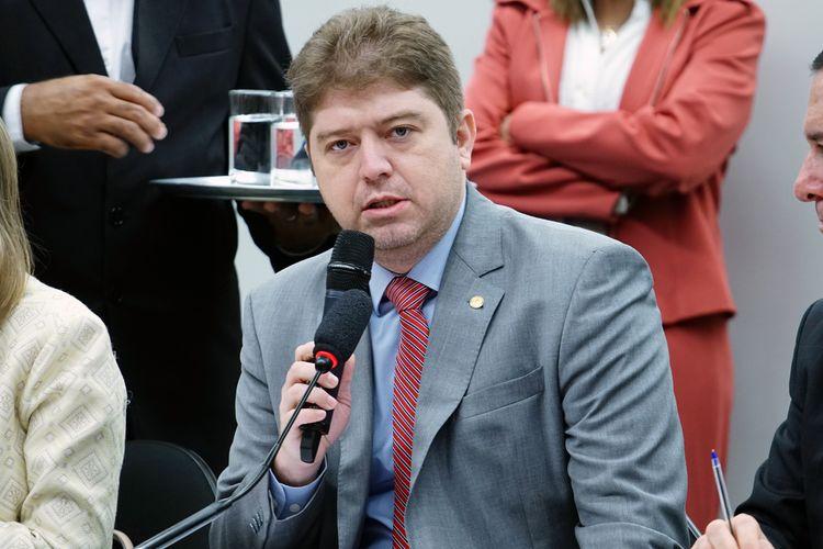 Audiência Pública e Reunião Ordinária. Dep. Rodrigo Martins (PSB - PI)