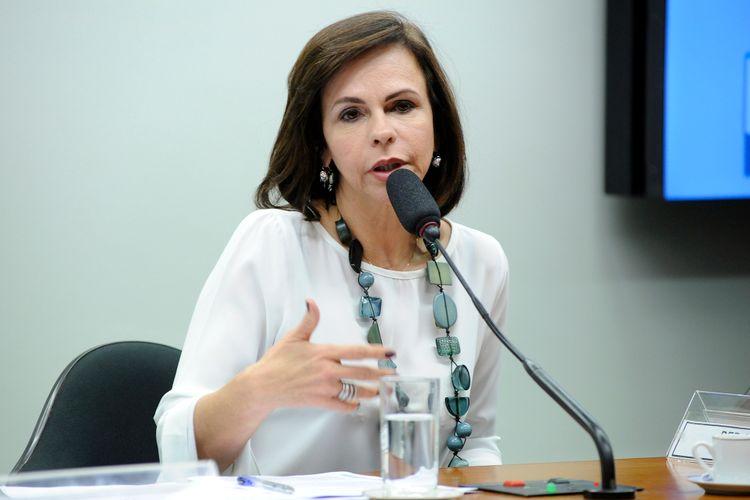 Dep. professora Dorinha Seabra Rezende (DEM-TO)