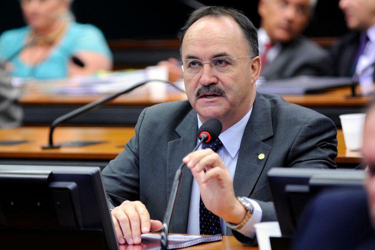 Audiência Pública e Reunião Ordinária. Dep. Mauro Pereira (PMDB-RS)