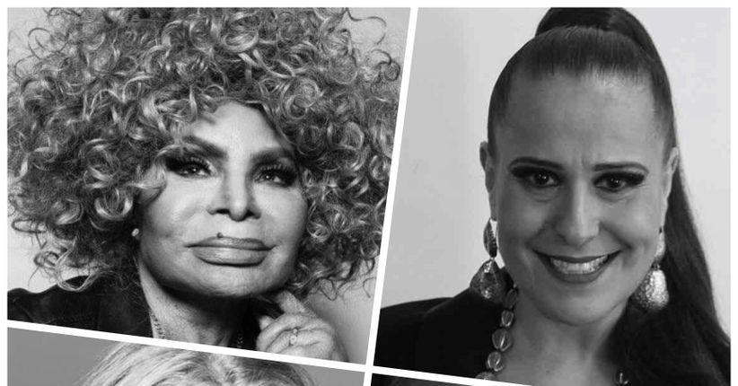 Vozes brasileiras celebradas pelo mundo do jazz