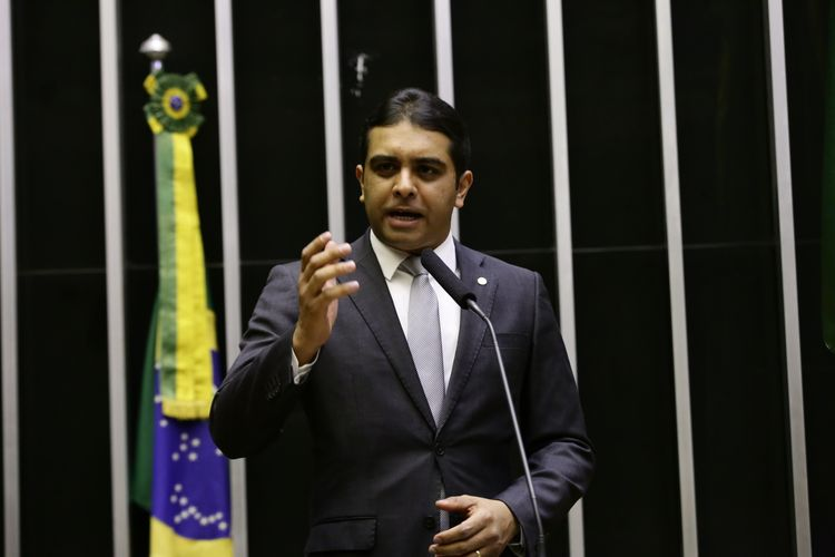 Deputado Fernando Rodolfo