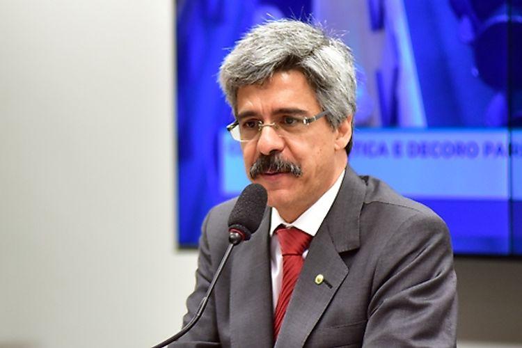 Reunião Ordinária. Dep. Luiz Sérgio (PT-RJ)