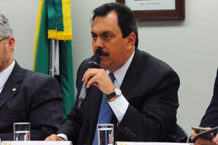 Audiência Pública. Presidente Associação dos Magistrados Brasileiros - AMB, JAIME MARTINS DE OLIVEIRA NETO