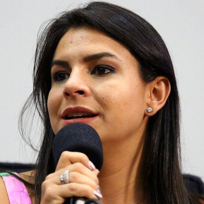 I Fórum Brasileiro de Renovação Política. Dep. Mariana Carvalho (PSDB - RO)