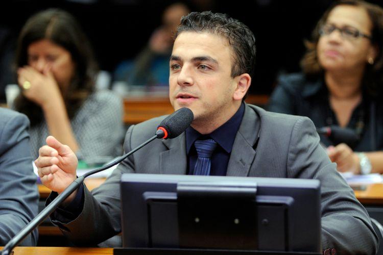 Audiência Pública e Reunião Ordinária. Dep. Aliel Machado (REDE-RS)