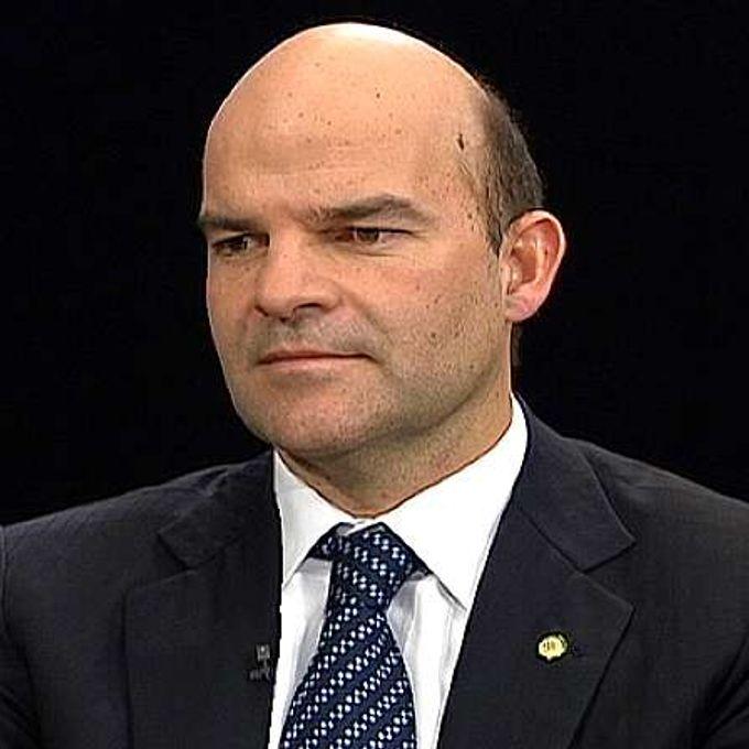Dep. Marcelo Almeida (PMDB-PR)