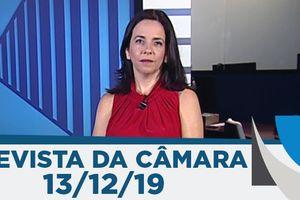 Revista da Câmara - 13/12/2019