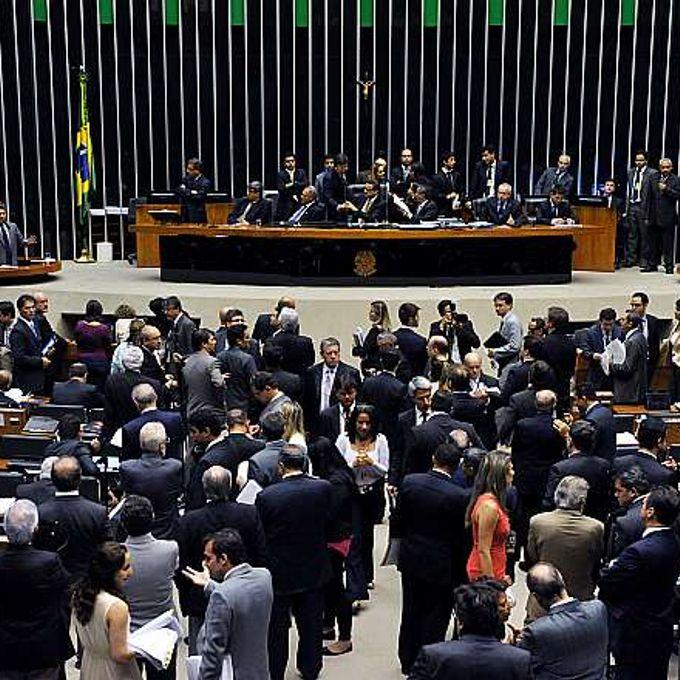 Votação do projeto de lei do novo Código de Processo Civil (PL 8046/10, apensado ao PL 6025/05)