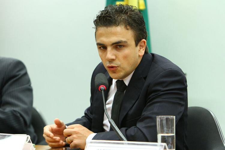 Audiência pública e Reunião Ordinária. Dep. Aliel Machado (REDE-PR)
