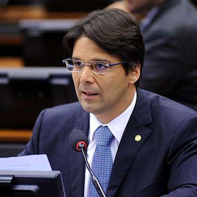 Reunião Ordinária. Dep. Felipe Maia (DEM-RN)