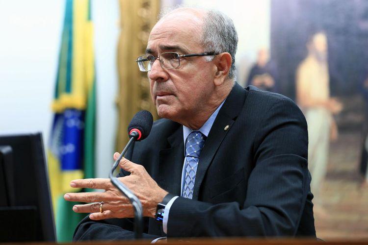 Reunião Ordinária. Dep. José Carlos Aleluia (DEM - BA)