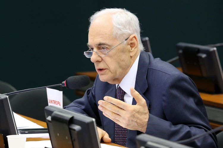 Audiência pública. Dep. Reinhold Stephanes (PSD-PA)