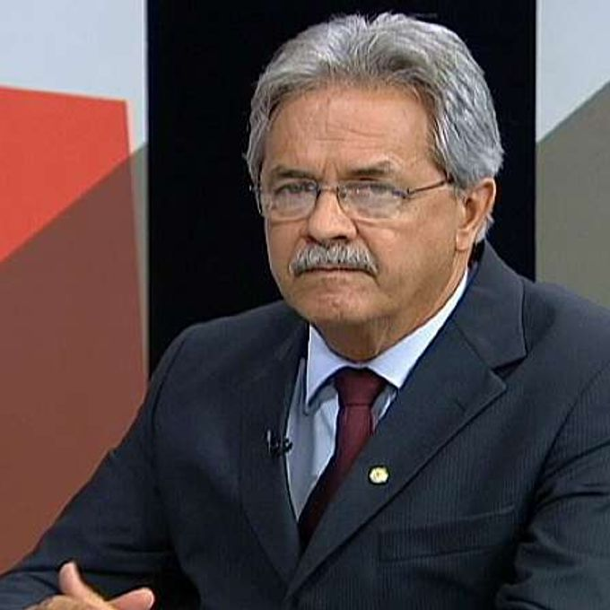Dep. Nilmário Miranda (PT-MG)