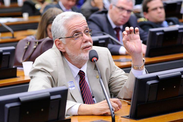 Audiência Pública. Dep. Jorge Solla (PT-BA)