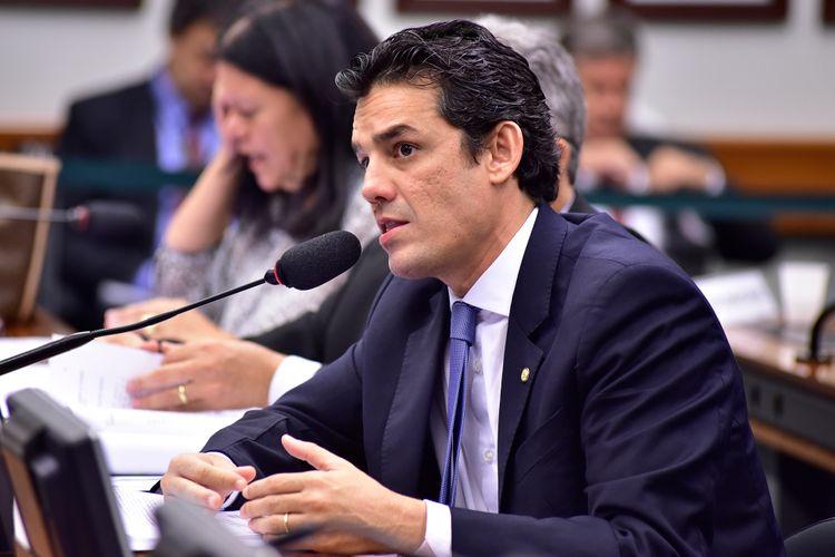 Reunião Ordinária. Dep. Daniel Coelho (PSDB-PE)