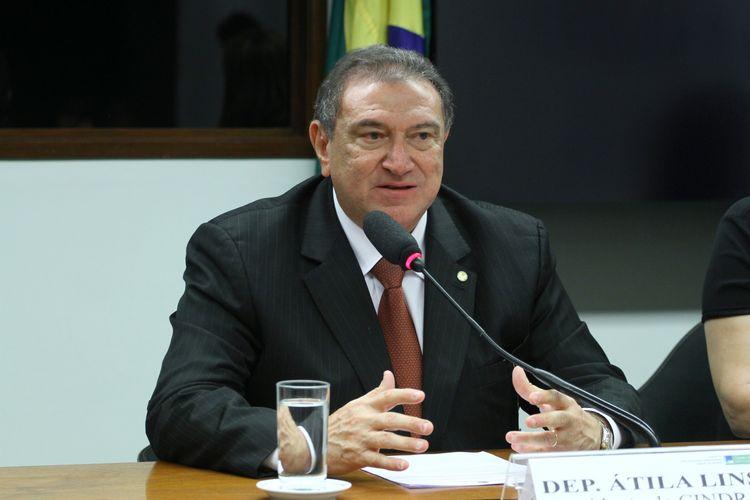 Instalação da Comissão e eleição para presidente e vice-presidentes