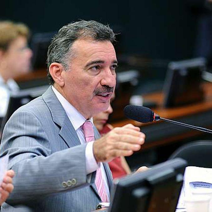 Deputado Artur Bruno (PT-CE)