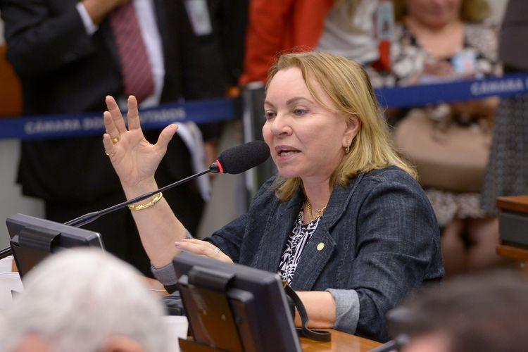 Reunião Ordinária. Dep. Gorete Pereira (PR-CE)
