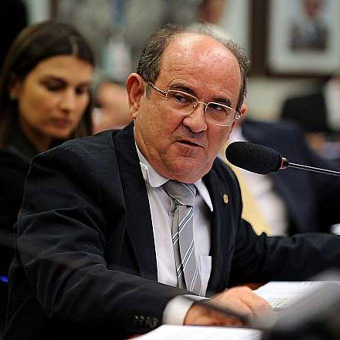 Deputado Antonio Balhmann (PROS-CE)