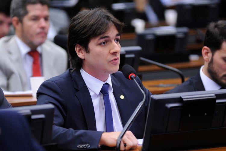 Reunião Ordinária. Dep. Pedro Cunha Lima (PSDB-PB)