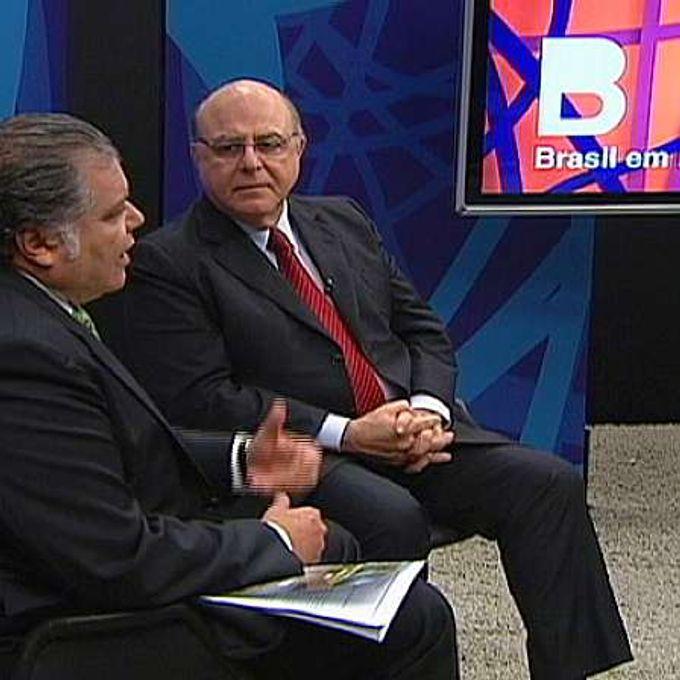 Dep. Sarney Filho e Dep. Arnaldo Jardim