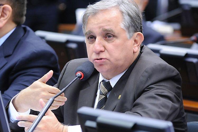 Audiência pública para tomada de depoimentos. Dep. Izalci (PSDB-DF)