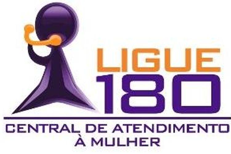 Ligue 180 - Central de Atendimento à Mulher