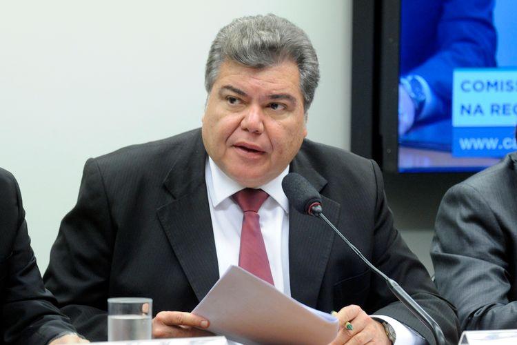 Deputados S - Z - Sarney Filho