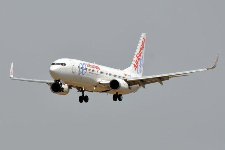 Transporte - aviação - Air Europa empresa aérea estrangeira no Brasil abertura mercado capital externo