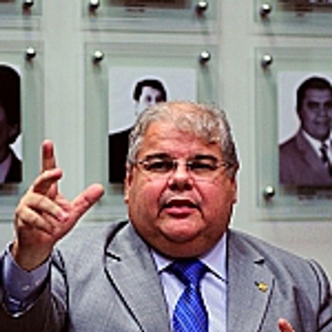 Lucio Vieira Lima
