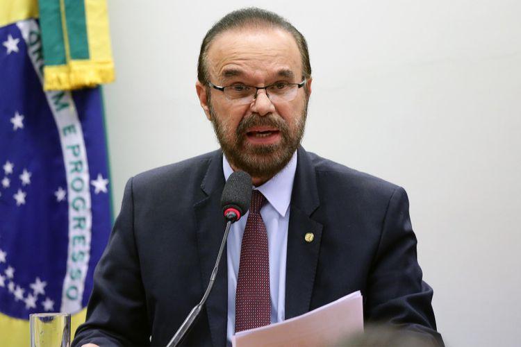 Audiência Pública e Reunião Ordinária. Dep. Lincoln Portela (PR - MG)