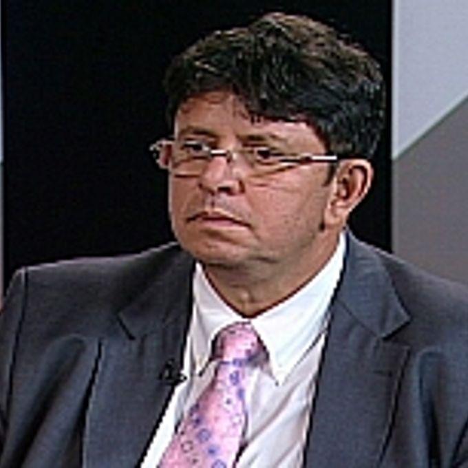 Dep. Fábio Ramalho (PV-MG)