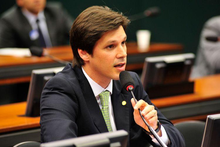 Reunião Ordinária. Dep. Daniel Vilela (PMDB-GO)