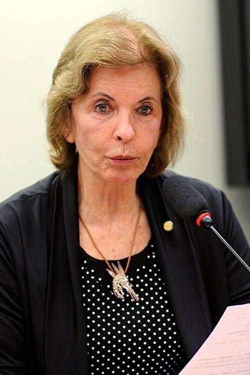 Reunião Ordinária. Dep. Yeda Crusius (PSDB-RS)
