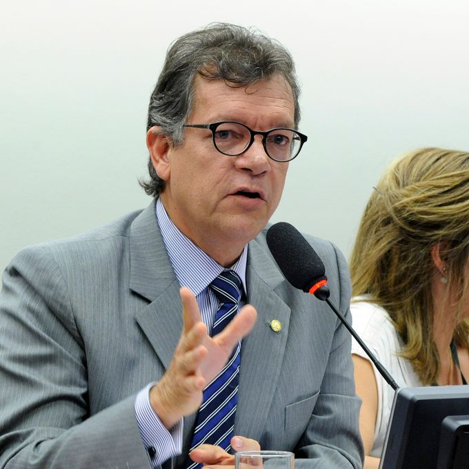 Deputados L - O - Laercio Oliveira