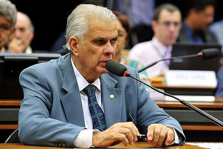 Audiência pública para Tratar da atual situação da saúde no país, a partir de um caso concreto, e dos abusos cometidos pelos planos de saúde no país. Dep. José Carlos Araujo (PSD - BA)