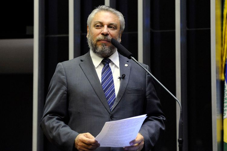 Homenagem ao Estado de Minas Gerais pelo seu Aniversário. Dep. Laudivio Carvalho (PODE - MG)