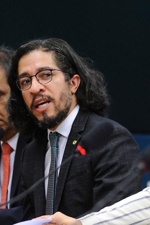 Reunião Ordinária. Dep. Jean Wyllys (PSOL-RJ)