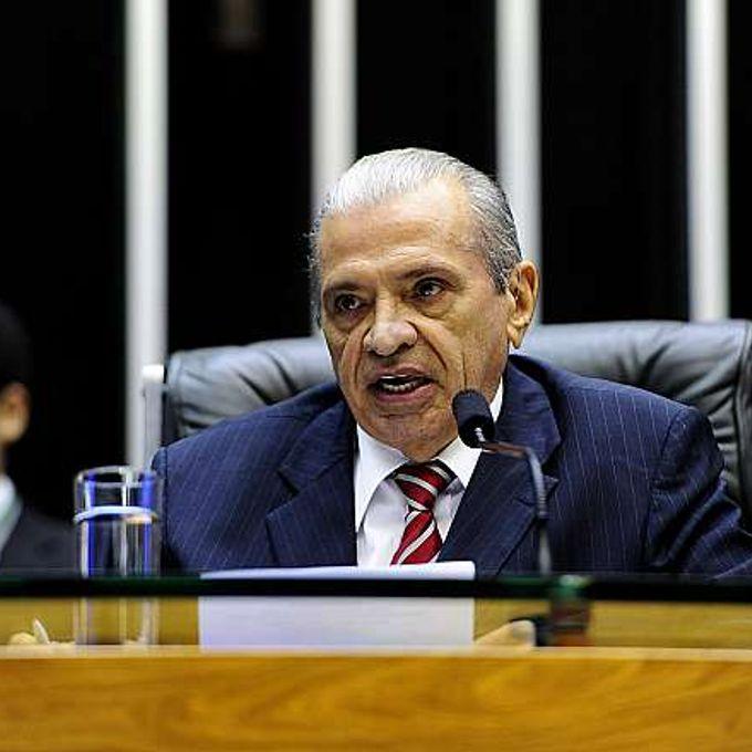 Comissão geral para tratar de assuntos relativos à classe trabalhadora. Dep. Inocêncio Oliveira (PR-PE)