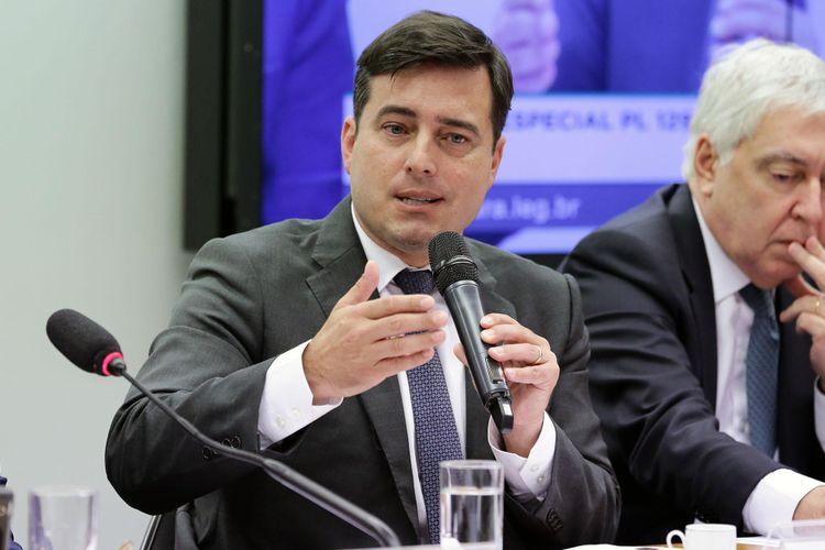 Audiência Pública e Reunião Ordinária. Dep. João Arruda (PMDB - PR)