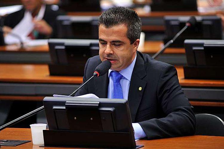 Deputado Antonio Bulhões (PRB-SP)