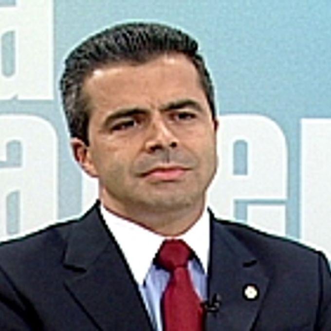 Dep. Antonio Bulhões (PRB-SP)