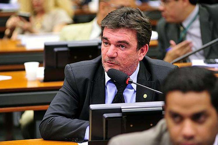 Audiência pública sobre o Legado Esportivo dos Jogos Olímpicos. Dep. Andres Sanches (PT-SP)