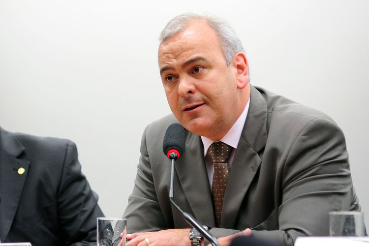 Deputado Júlio Delgado (PSB-MG)