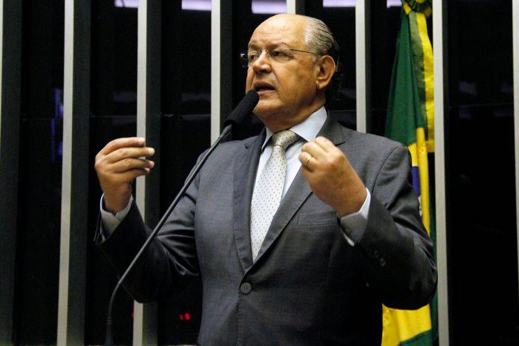 Homenagem aos Setenta Anos da Extensão Rural. Dep. Luiz Carlos Hauly (PSDB - PR)