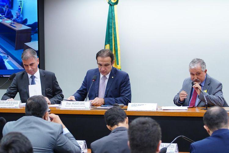 Audiência Pública sobre a proposta de alteração da Resolução Contran nº 168/2004, que estabelece normas e procedimentos para a formação de condutores de veículos automotores e elétricos