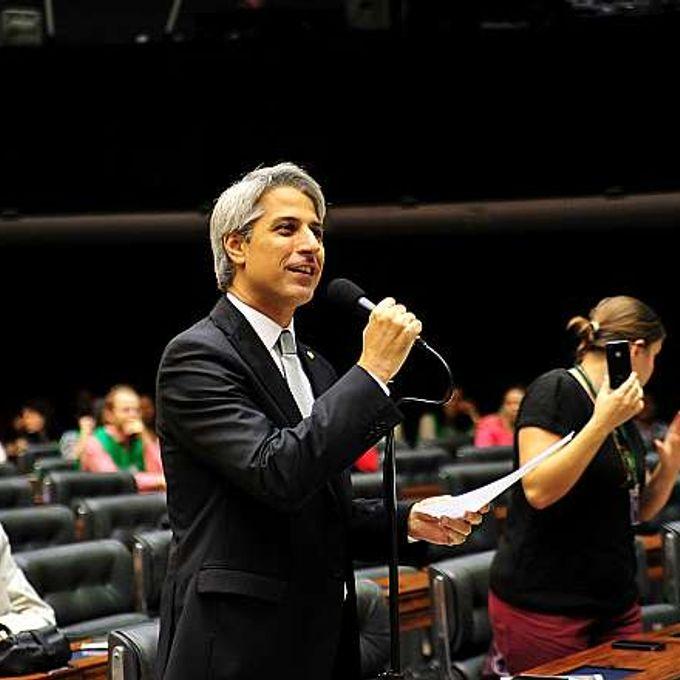 Homenagem ao Dia Mundial do Meio Ambiente. Dep. Alessandro Molon (PT-RJ)